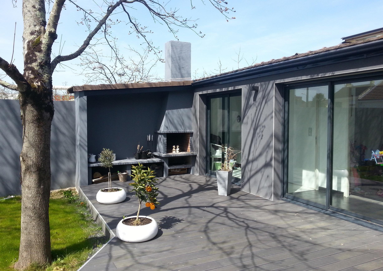 3A REDOIS-SURGET Architectes Sautron