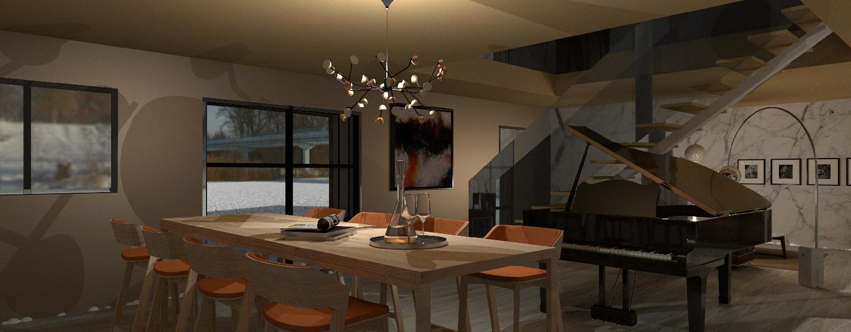 3A SURGET - Agence d'Architectes Associés - BOUAYE