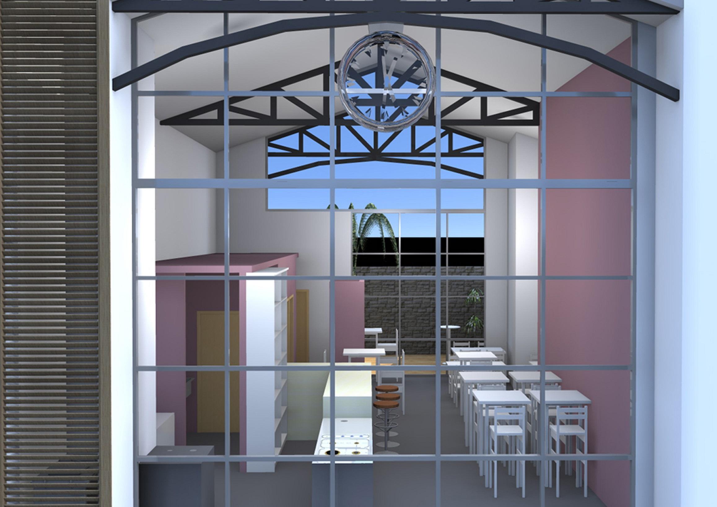 3A REDOIS-SURGET Architectes Pornic