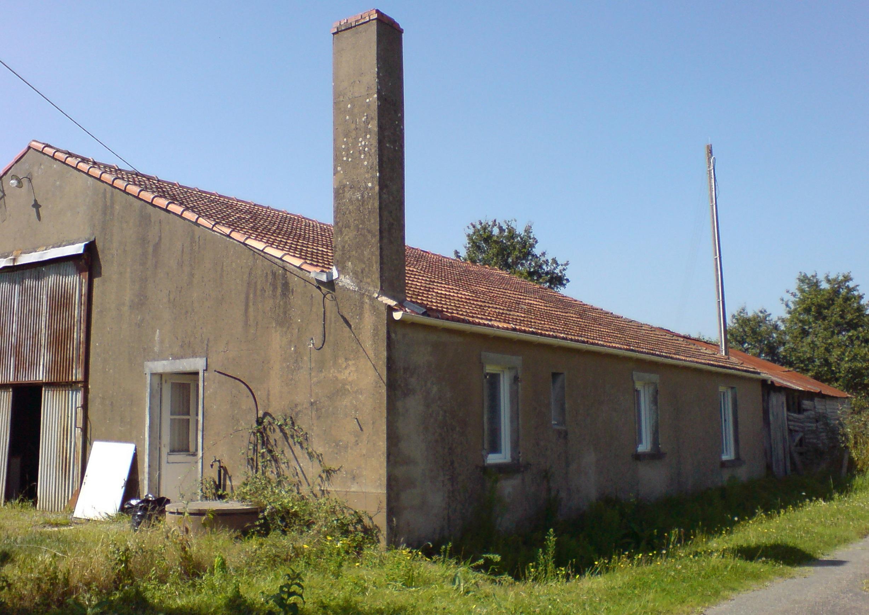 3A REDOIS-SURGET Architectes Monnières