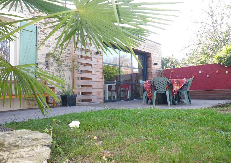 3A REDOIS-SURGET Architectes Commune de Gorges