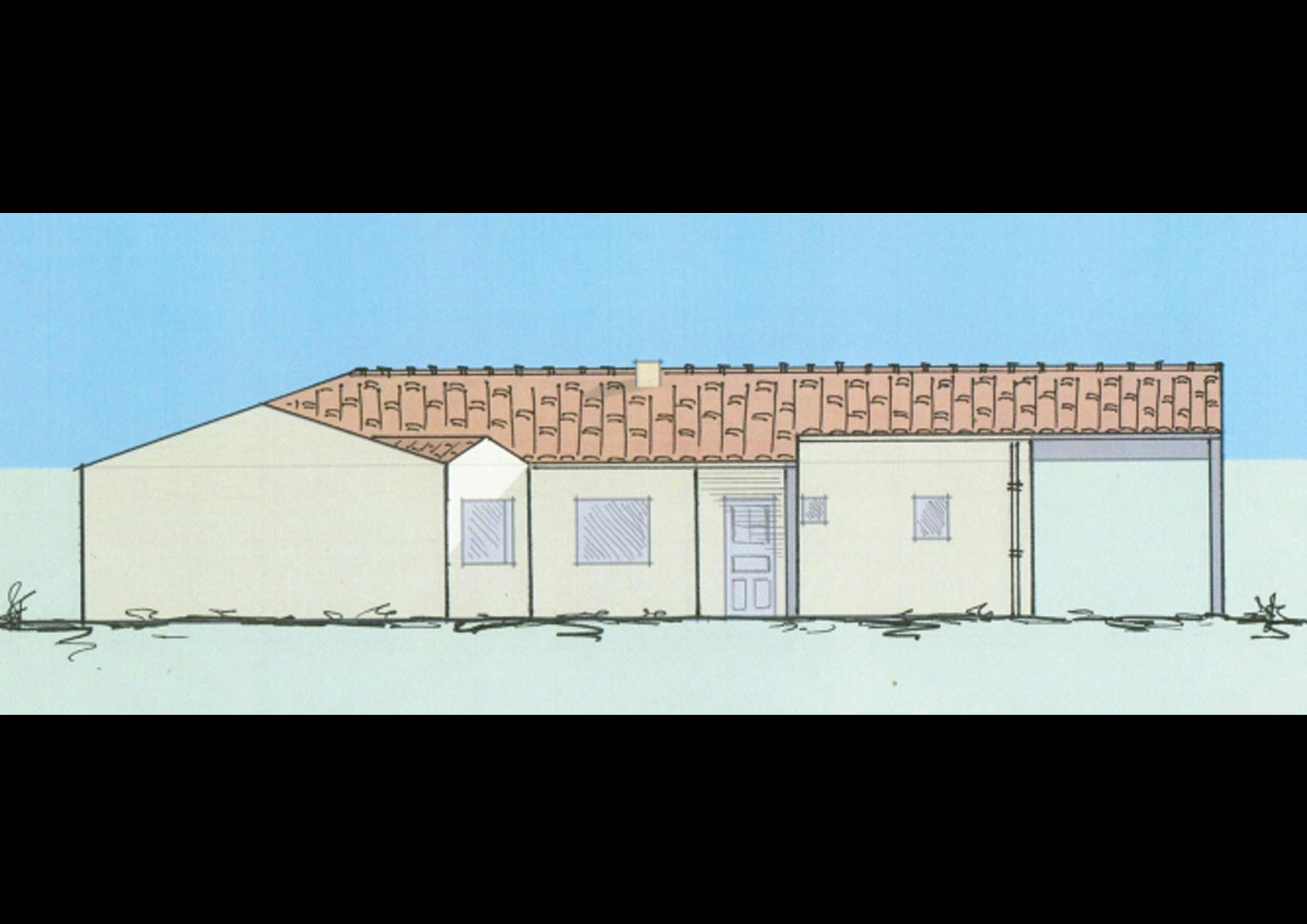 3A REDOIS-SURGET Architectes Le Bignon