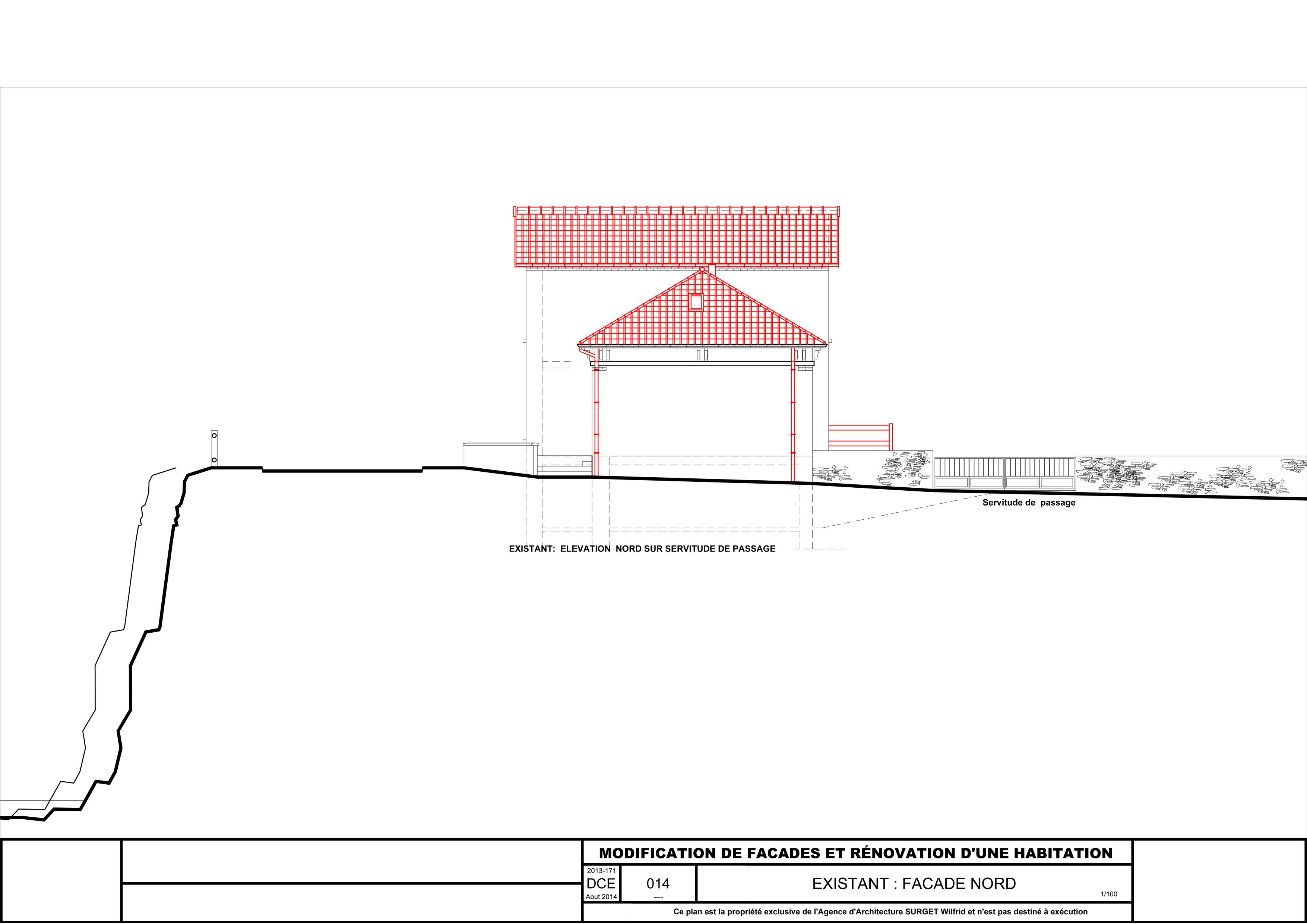3A REDOIS-SURGET Architectes Communauté de Commune Pornic Agglo