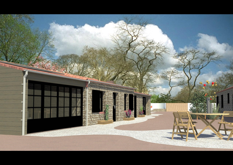 3A REDOIS-SURGET Architectes Coeur Pays de Retz