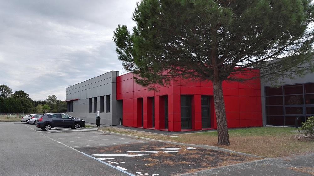 3A REDOIS-SURGET Architectes à Carquefou