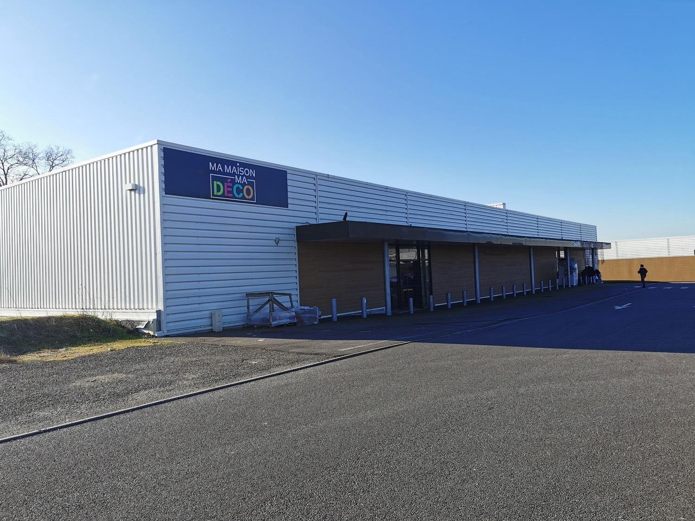 3A REDOIS-SURGET Architectes Commune de Chaumes-en-Retz